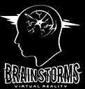 Brainstorms NVR Virtual Reality - Logo