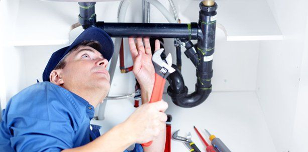 Plumbing Repairs