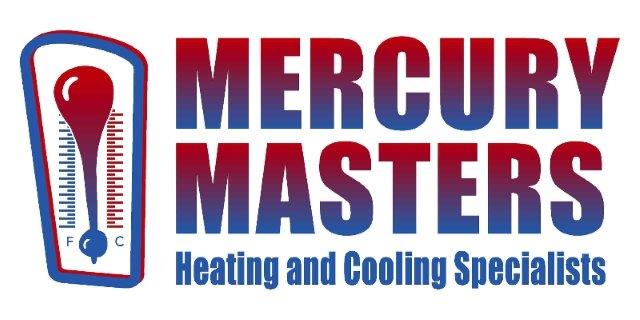Mercury Masters logo