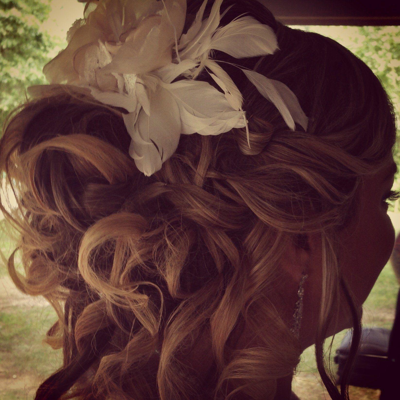 Wedding Hair Services: Wedding Makeup Services