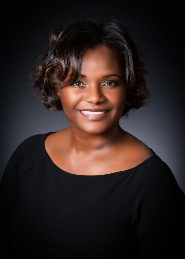 Dr. Cheryl Terrell