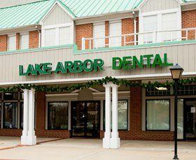 Lake Arbor Dental