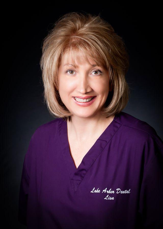 Lisa Woody