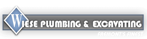 Wiese Plumbing and Excavation - Logo
