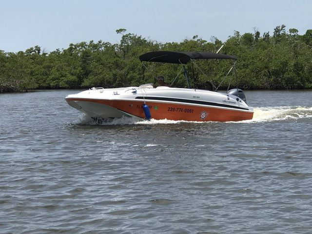 Boat Rentals Naples FL | Boating | Extreme Family Fun Spot