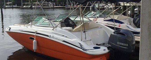 Boat Club Membership
