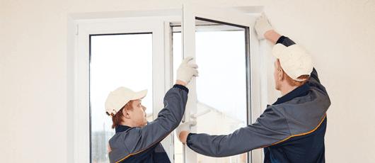 Window repairing