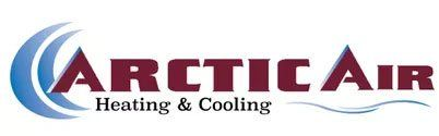 Arctic Air HVAC Systems - Logo
