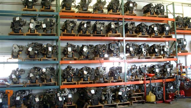 Used Auto Parts Used Vehicle Parts Schiller Park Il