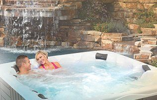 Hot Tubs by Master Spas
