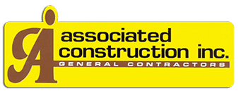 Associated Construction Inc Logo