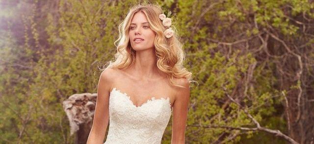 Bridal dress Maggie Sottero