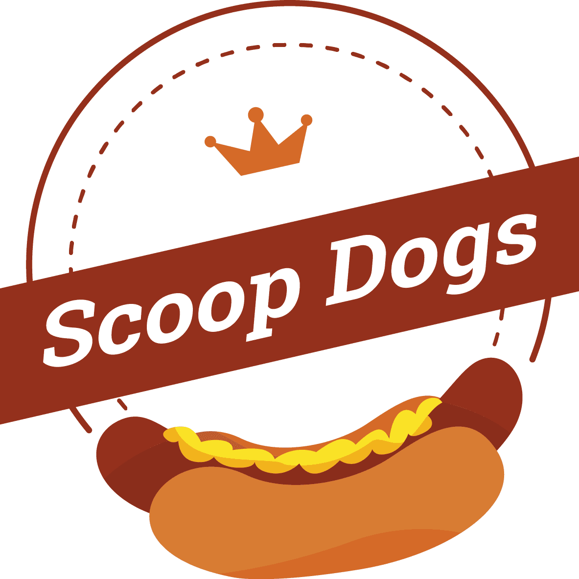 Scoop Dogs - Logo