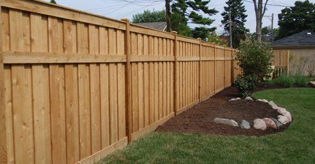 All Types Fence Fencing Streator Il