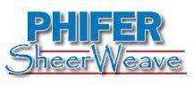 Phifer Sheer Weave logo