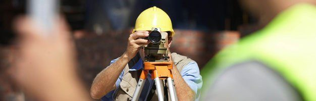 Survey Services Include Engineering