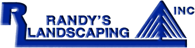 Randy's Landscaping Inc - Logo