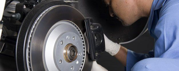 auto brake repair
