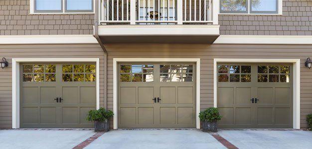Garage Doors Garage Door Openers Hawley Pa
