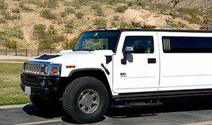 Hummer SUV