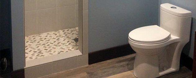 Count On Us For Basement Bathroom Remodeling