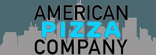 American Pizza - Logo