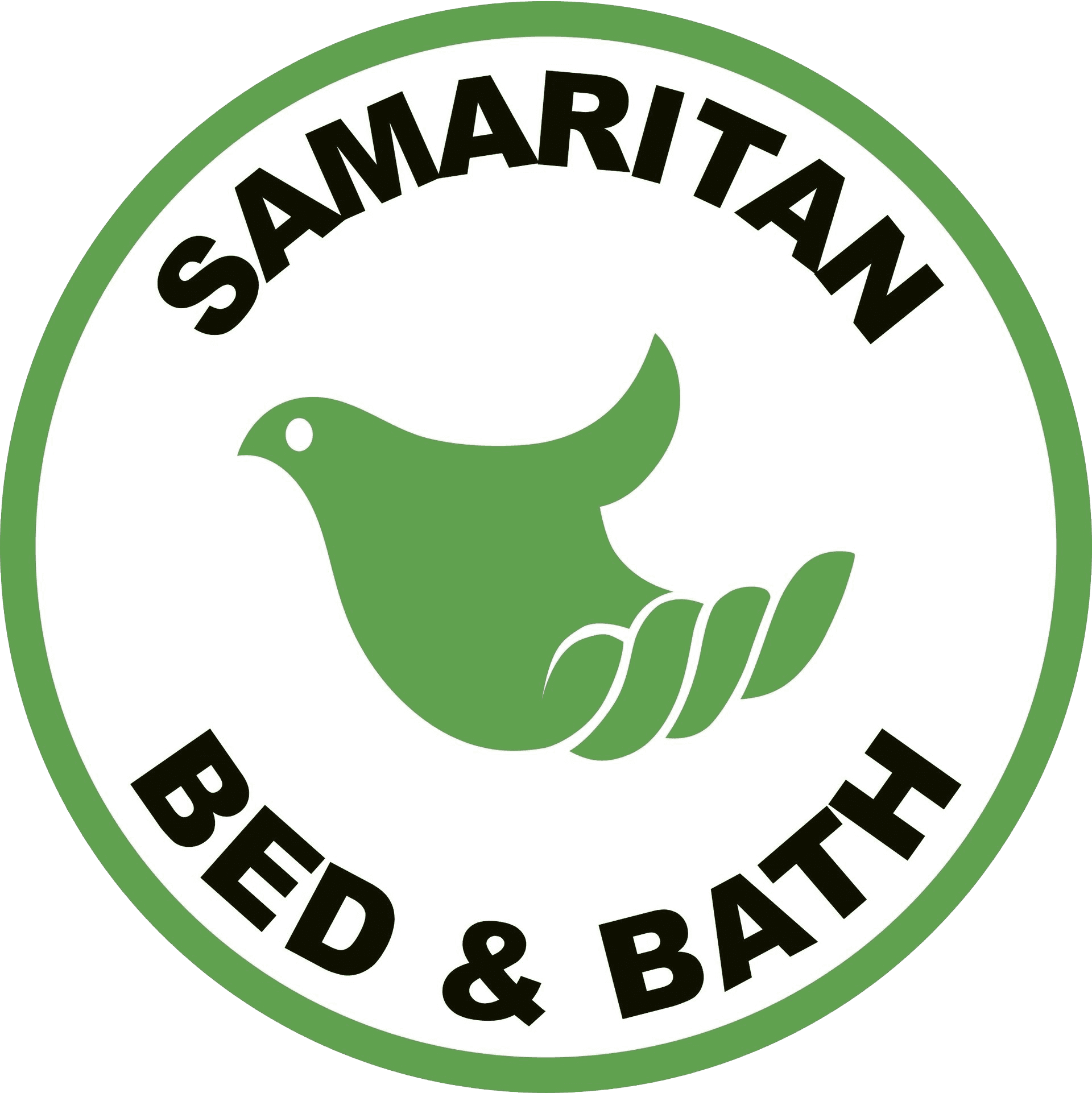 Samaritan Bed and Bath Services, Inc - Logo