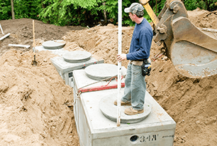 Zaring Septic Service   Septic Systems   502-241-8080