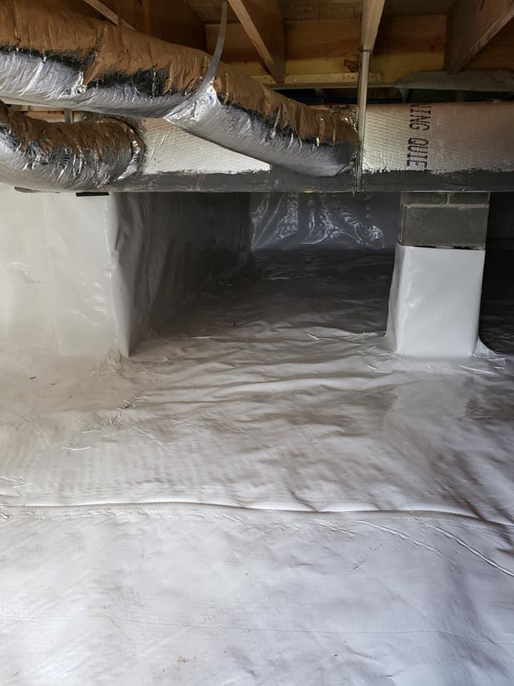 Basement Sealing | Basement Waterproofing | Pelham, AL