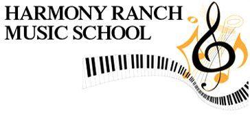 Harmony Ranch Music School - logo