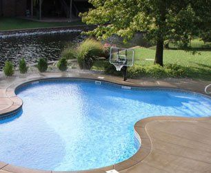 Pool Accessories | Pool Heaters | Swansea, IL