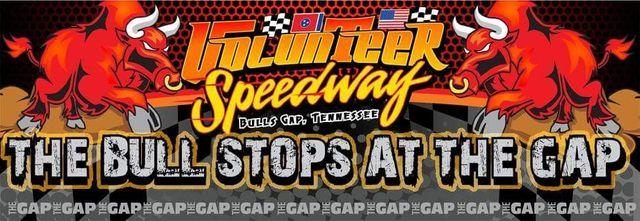 About Volunteer Speedway   Bulls Gap, TN Dirt Race Track