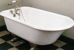 Baltimore S Best Tub Refinishing Acrylic Inlays Baltimore