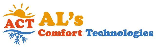 AL's Comfort Technologies - Logo