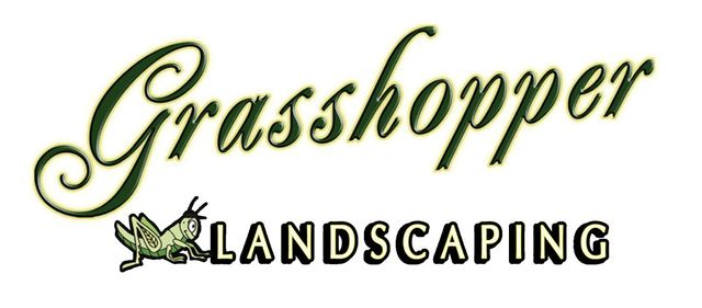 Grasshopper Landscaping & Maintenance LLC - Logo