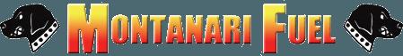 Montanari Fuel Service Inc. Logo