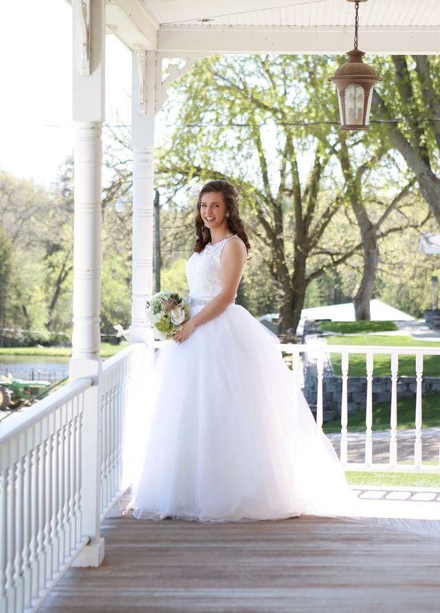 Wedding Dress Alterations | Wedding Gown Tailoring Wadena MN