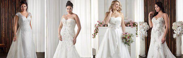 Plus-Size Wedding Gowns | Bridal Gown | Albuquerque, NM