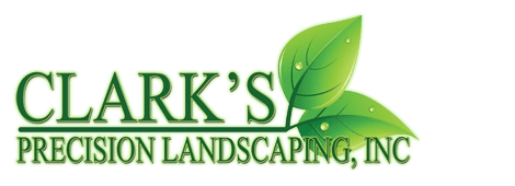 Clark's Precision Landscaping Inc - Logo