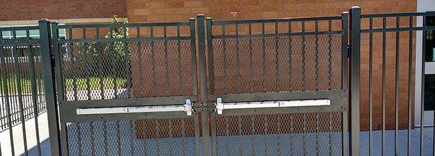 Gates chain link lincoln ne