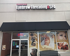 Lovely Flawless Sterling Heights Store Front