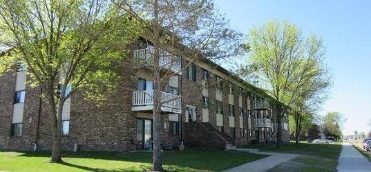 Green Acres Apartments