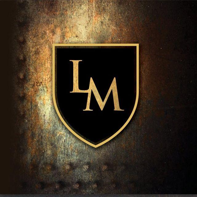 Labor Masters - Logo