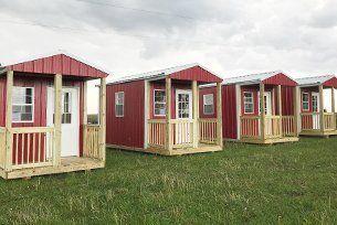 Premier Portable Buildings of Des Moines | Des Moines, IA