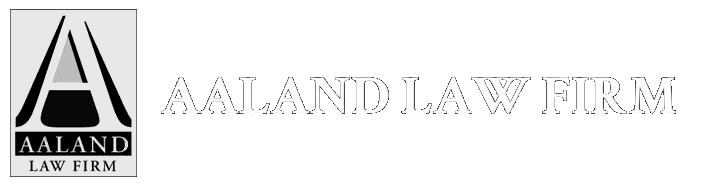 Aaland Law Firm - logo