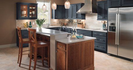 Replacing & Pioneer Kitchens | Kitchen Remodeling | Indianapolis IN