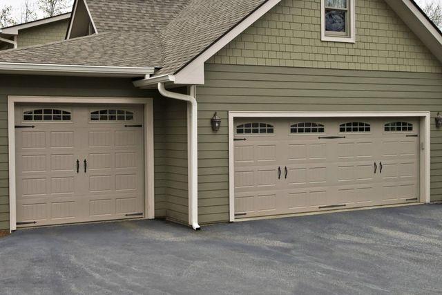 Tri County Door Doctor | Garage Doors | Germantown Hills, IL