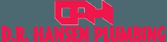 D.R. Hansen Plumbing Contractors - Logo