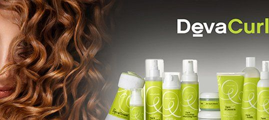 Deva  Curl Beauty Products