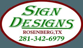 Sign Designs - Logo